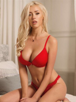 Hot Tall New Babe