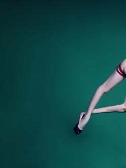 Ballerina - Fit body!
